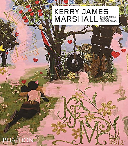 Kerry James Marshall (Contemporary Artists series)