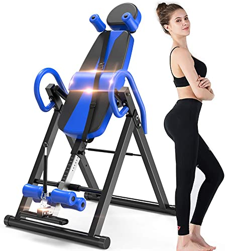 YOLEO Gravity Heavy Duty Inversion Table