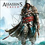 Assassin's Creed 2015 Wall Calendar