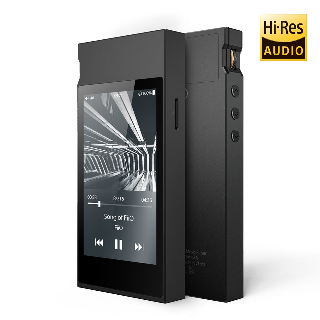 FiiO M7 android mp3 player