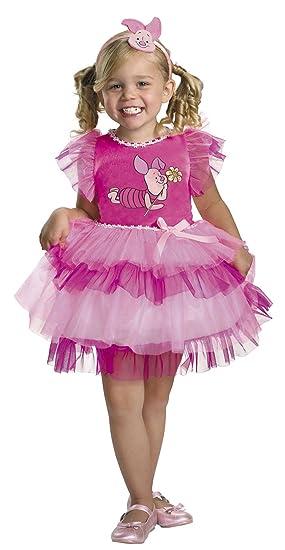 Frilly Piglet Costume (12-18 months)  sc 1 st  Amazon.com & Amazon.com: Frilly Piglet Costume: Clothing