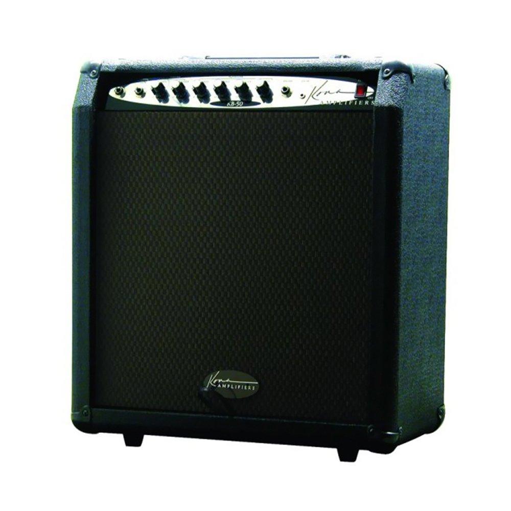 Kona Guitars KB30 30-Watt Bass/Keyboard Amp with 10-Inch Speaker