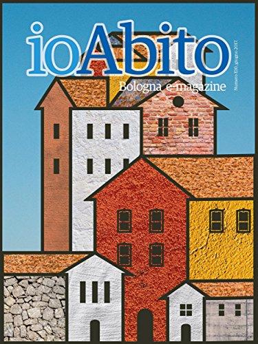 ioAbito – numero 10 (Italian Edition)
