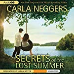 Secrets of the Lost Summer | Carla Neggers