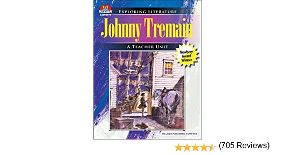 Johnny tremain exploring literature teaching unit kindle johnny tremain exploring literature teaching unit kindle edition by ester forbes camela kruser children kindle ebooks amazon fandeluxe