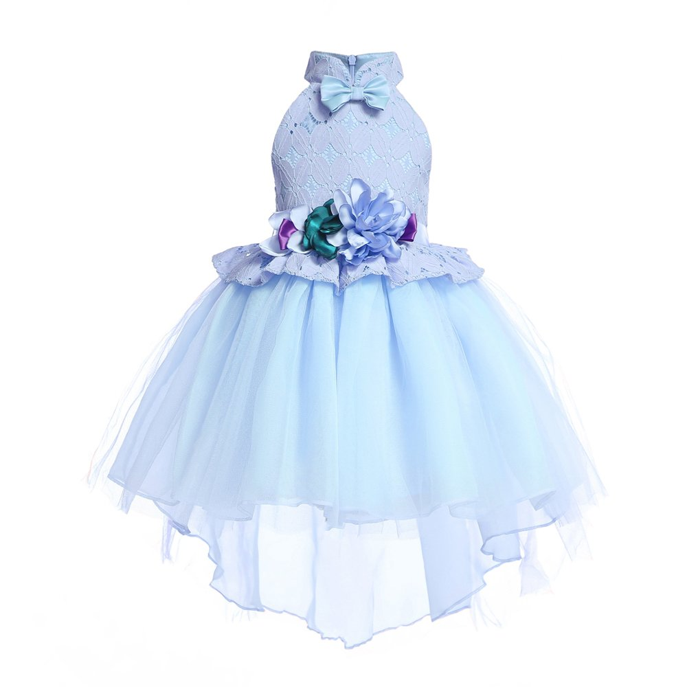 LZH Baby Girls Dress Ball Gown Party Wedding Special Princess Dresses Halloween 1682-6022