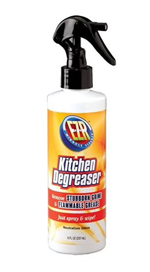 Amazon.com: WalterDrake E-Z-RTM Kitchen Degreaser: Kitchen & Dining