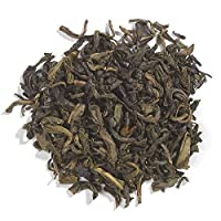 Frontier Co-op Organic Fair Trade Certified Jasmine Tea, 1 Pound Bulk Bag