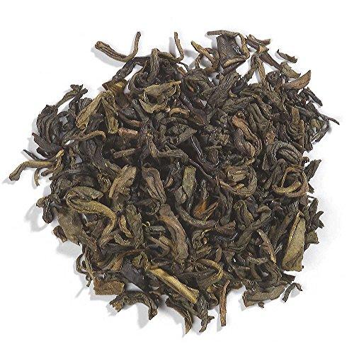 (Frontier Co-op Organic Fair Trade Certified Jasmine Tea, 1 Pound Bulk Bag)