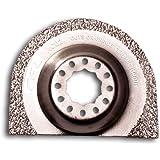 CEL AC02 Lame de scie semi-circulaire Revêtement diamant 65 mm (Import Grande Bretagne)