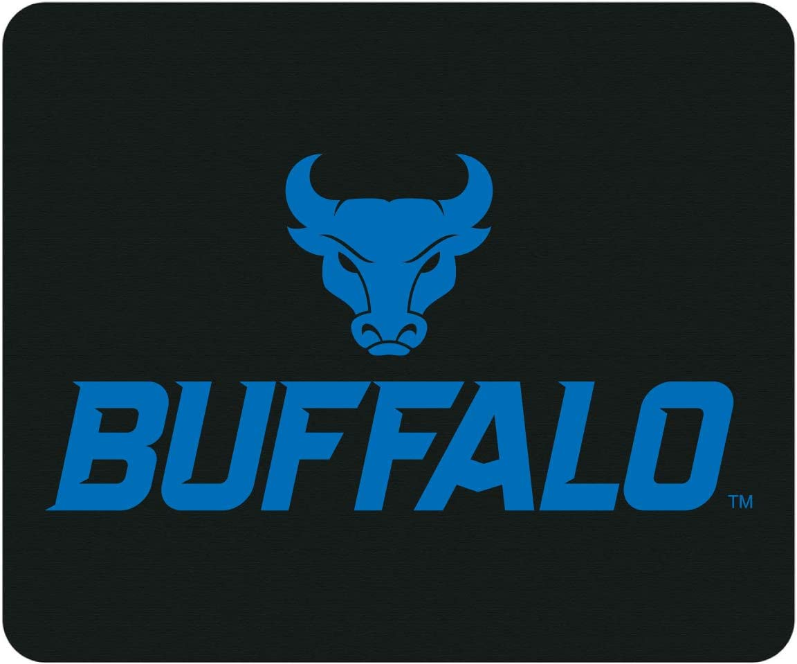 University at Buffalo V2 Black Mouse Pad Classic