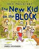 The New Kid on the Block, Jack Prelutsky, 0062239503