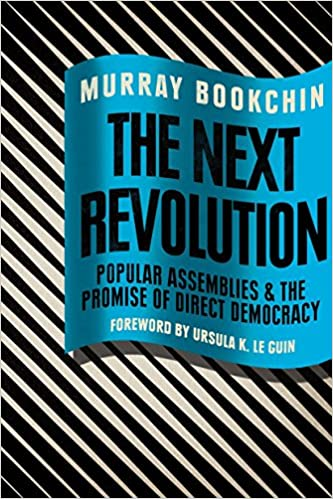 Popular Assemblies and the Promise of Direct Democracy The Next Revolution