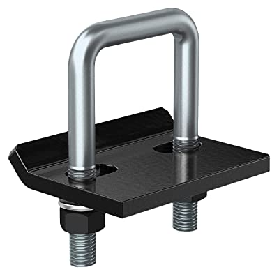 "WOFTD Hitch Tightener for 1.25"" and 2"" Hitches, Anti-Rattle Easy Installation Rust-Free Heavy Duty Reduce Movement from Hitch Tray Cargo Carrier: Automotive"