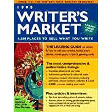 1998 Writer's Market: Where & How to Sell What You Write