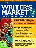 1998 Writer's Market, , 0898797926