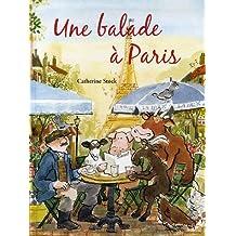 Une balade à Paris