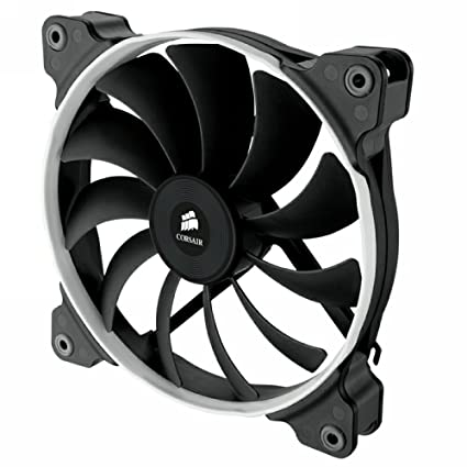 Amazon Com Corsair Air Series Af140 Quiet Edition Single Fan