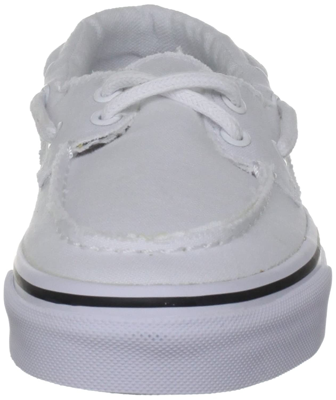 Vans Zapato Del Barco White BIOXWEx