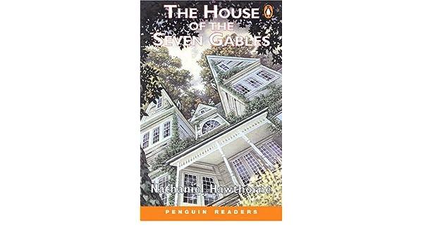 Amazon the house of seven gables penguin readers level 1 amazon the house of seven gables penguin readers level 1 9780582426573 nathaniel hawthorne books fandeluxe Gallery