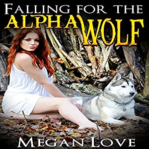 Falling for the Alpha Wolf Audiobook