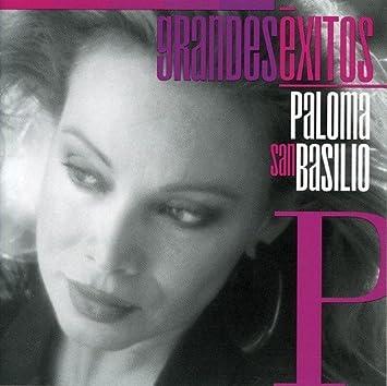 Grandes Exitos By Paloma San Basilio 2008 01 22 Music