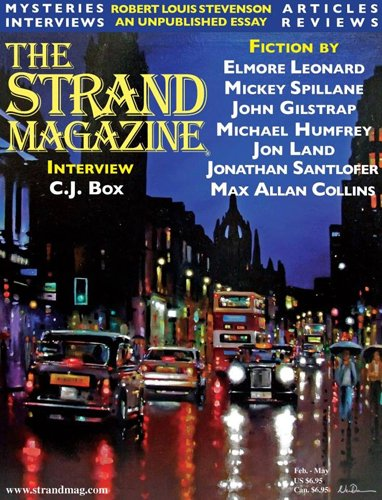 Best Price for The Strand Magazine Subscription