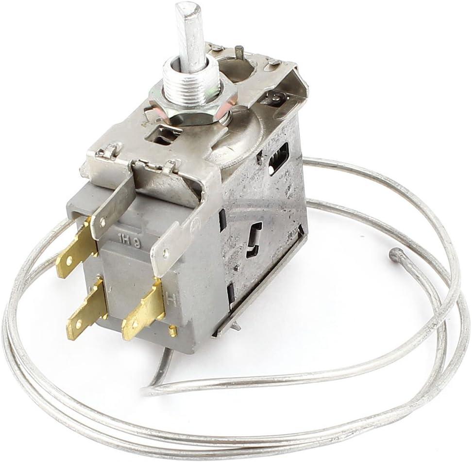 WDF20 y 3 clavijas para 68 cm Metal cable para nevera congelador ...