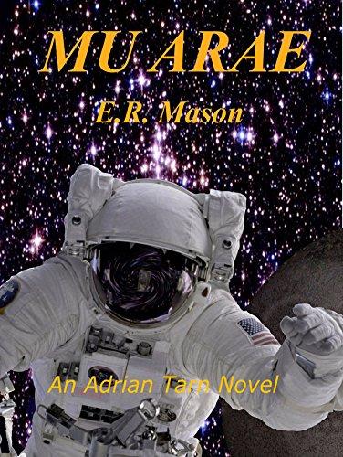 (Mu Arae (Adrian Tarn (standalone) Book 5))