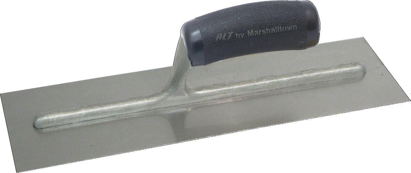 Marshalltown FT114P 11 x 4 1/2-Inch Finishing Trowel by Marshalltown