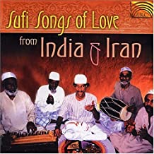 Sufi Songs of Love from India