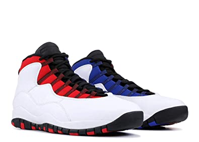 5d9fc0066aa3 Image Unavailable. Image not available for. Color  Nike Air Jordan 10  Russell Westbrook Class 2006 GS BG Grade School Kids Boys Girls 310806