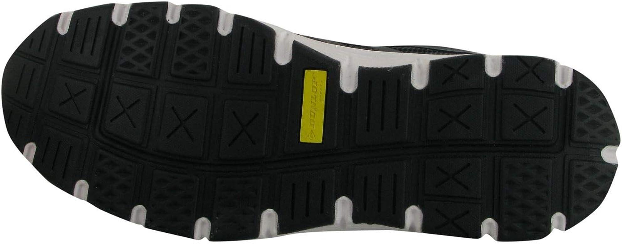Dunlop Mens Safe MaineSB Safety Shoes