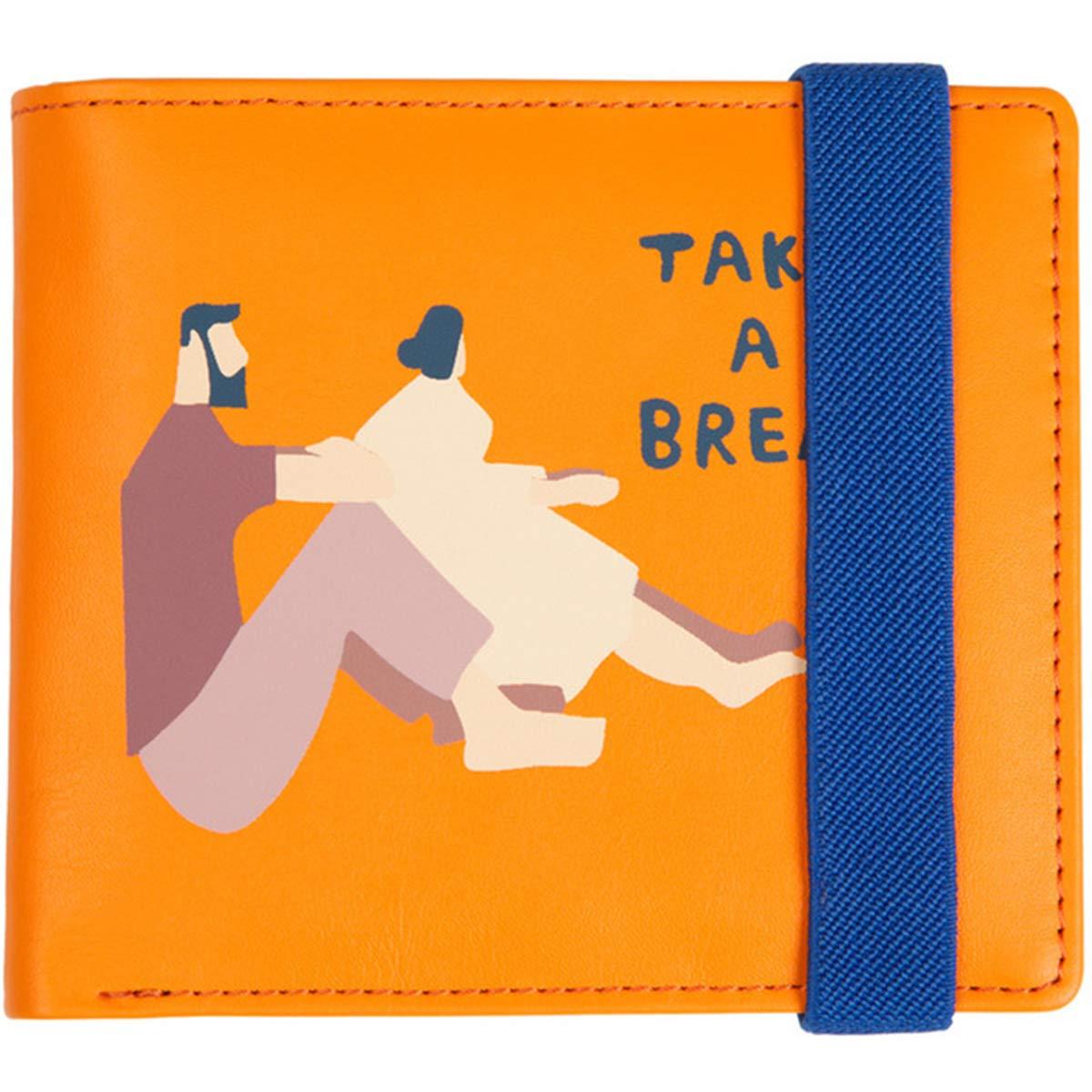 Women's RFID Blocking Large Wallet Card Holder Ladies Purse
