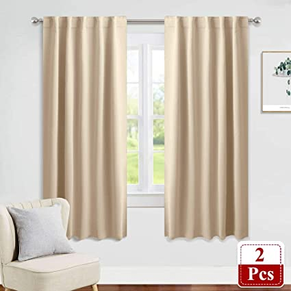 Amazon Com Pony Dance Window Treatments Curtains Room Darkening