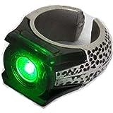 Green Lantern Light-Up Ring (accesorio de disfraz)