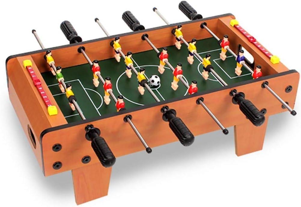 Futbolines Futbolín/foozeballs/Mesa de fútbol Infantil de Mesa ...
