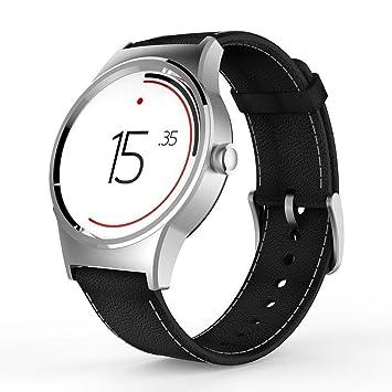"""Alcatel MT10 - Reloj de 1.30"""", 14.4 x 23.2 x 5.2 cm, Color"""
