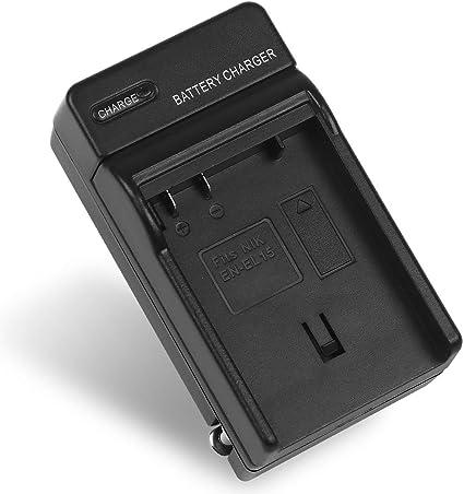 Cargador micro USB para Nikon Coolpix D750 D810a D7200