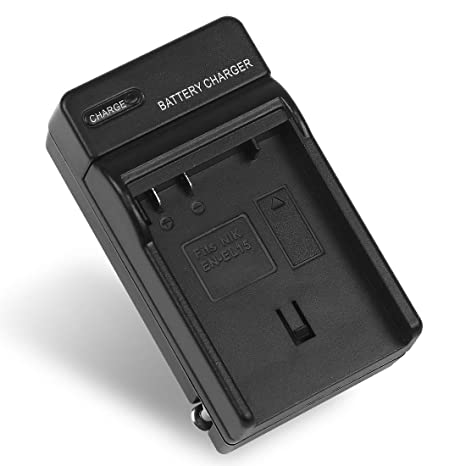 EN-EL15 - Cargador de batería MH-25 para cámaras Nikon D500, D600 ...