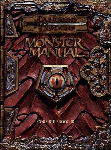 Monster manual ii wikipedia.