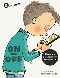 On/off (Primeros lectores) (Spanish Edition)