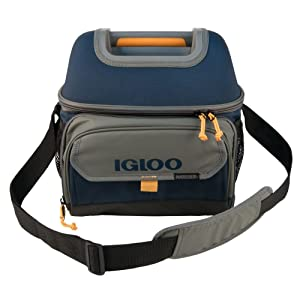 Igloo Outdoorsman Hardtop Gripper 22-Sandstone