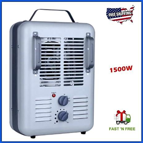 Industrial Space Heaters For Indoor Use Warehouse Garage Jobsite ...