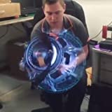 3D Hologram LED Fan, Projected Fan Holographic