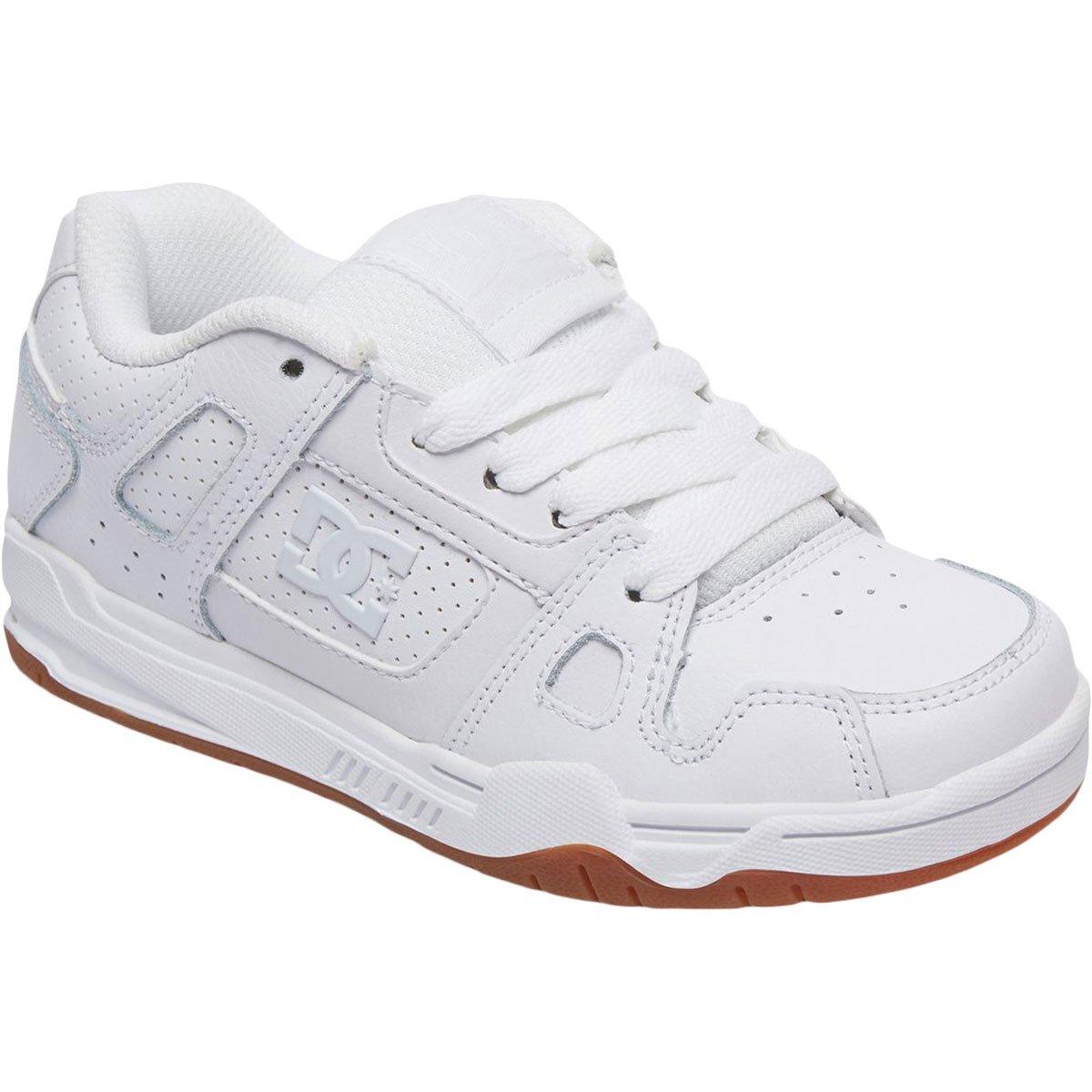 DC Kids' STAG Skate Shoe DC Kids' STAG Skate Shoe ADBS100024