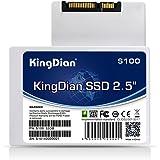 KingDian 2.5 inch SATA2 8GB 16GB 32GB SATAII SSD Solid State Drive (32GB)