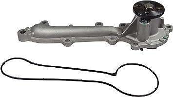 Engine Water Pump GMB 147-2360