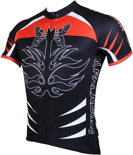 Verano Ciclismo Jersey Ropa de bicicleta explosiva Camisa de manga corta al aire libre Camisa de