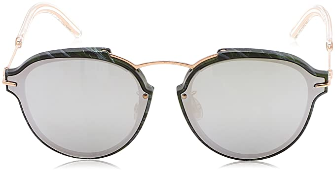e6c3d58e664 Amazon.com  Christian Dior Unisex Cd Reclat 60Mm Sunglasses  Clothing